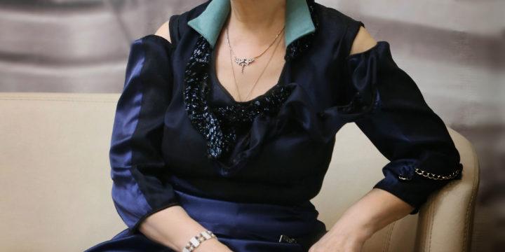 Бренд Iarisa Glazirani – Российский Бренд Кутюрье Высокой Моды.