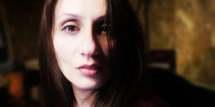"""Подарок на Века"" от участницы Фестиваля ""Руками женщины"" Зары Эйрамджянц!"