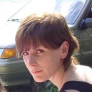 Ирина Проурзина