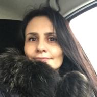 Марина Ананьева
