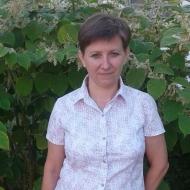 Ирина Гайворонская