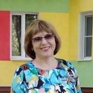 Татьяна Бездольникова