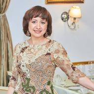 Маргарита Бортникова
